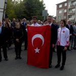 P1270577 150x150 - Atatürk'ün Bolu'ya Gelişi Kutlandı