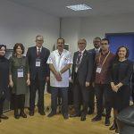 DSC00501 150x150 - Üniversitemiz Tıp Fakültesi Radyoloji Bölümü Türk Radyoloji Yeterlilik Kurulu'nun Denetiminden Geçti