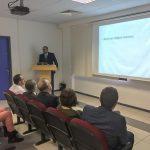 DSC00502 150x150 - Üniversitemiz Tıp Fakültesi Radyoloji Bölümü Türk Radyoloji Yeterlilik Kurulu'nun Denetiminden Geçti