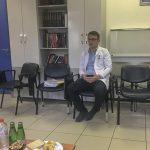 DSC00577 150x150 - Üniversitemiz Tıp Fakültesi Radyoloji Bölümü Türk Radyoloji Yeterlilik Kurulu'nun Denetiminden Geçti