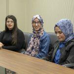 DSC08583 150x150 - Dezavantajlı Çocukların Eğitimine BAİBÜ Öğrencilerinden Katkı...