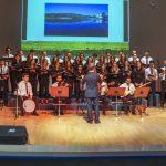 DSC09033 150x150 - 24 Kasım Öğretmenler Günü, Üniversitemiz ve Bolu'da Düzenlenen Törenlerle Kutlandı