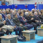 DSC09833 150x150 - 24 Kasım Öğretmenler Günü, Üniversitemiz ve Bolu'da Düzenlenen Törenlerle Kutlandı