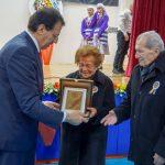 DSC09987 3 150x150 - 24 Kasım Öğretmenler Günü, Üniversitemiz ve Bolu'da Düzenlenen Törenlerle Kutlandı