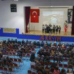 DSC09987 31 150x150 - 24 Kasım Öğretmenler Günü, Üniversitemiz ve Bolu'da Düzenlenen Törenlerle Kutlandı