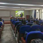 """1 150x150 - Bolu Teknik Bilimler Meslek Yüksekokulu'nda """"Kariyer Günleri"""" Düzenlendi"""