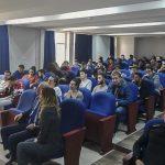 """4 150x150 - Bolu Teknik Bilimler Meslek Yüksekokulu'nda """"Kariyer Günleri"""" Düzenlendi"""