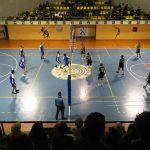DSC01124 150x150 - Üniversite Erkekler Voleybol Turnuvasında Şampiyon İİBF