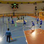 DSC01144 150x150 - Üniversite Erkekler Voleybol Turnuvasında Şampiyon İİBF