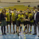 DSC01420 150x150 - Üniversite Erkekler Voleybol Turnuvasında Şampiyon İİBF