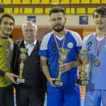 DSC01453 150x150 - Üniversite Erkekler Voleybol Turnuvasında Şampiyon İİBF