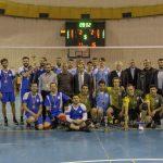 DSC01462 150x150 - Üniversite Erkekler Voleybol Turnuvasında Şampiyon İİBF