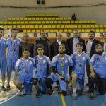 DSC01465 150x150 - Üniversite Erkekler Voleybol Turnuvasında Şampiyon İİBF