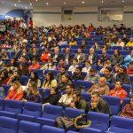 DSC 0525 150x150 - Şampiyon Sporcular Deneyimlerini BESYO Öğrencileri ile Paylaştılar