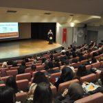DSC 0934 150x150 - Erasmus Koordinatörlüğü Gençlik Projelerini Tanıttı