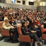 DSC 0958 150x150 - Erasmus Koordinatörlüğü Gençlik Projelerini Tanıttı