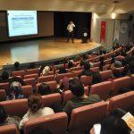 DSC 0974 150x150 - Erasmus Koordinatörlüğü Gençlik Projelerini Tanıttı