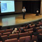 DSC 1010 150x150 - Erasmus Koordinatörlüğü Gençlik Projelerini Tanıttı