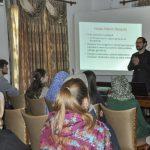 DSC 0021 150x150 - Selçuk Üniversitesi'nden Prof. Dr. Yavuz Selvi Üniversitemizde Konferans Verdi