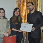 DSC 0029 150x150 - Selçuk Üniversitesi'nden Prof. Dr. Yavuz Selvi Üniversitemizde Konferans Verdi