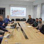 DSC 3753 150x150 - NÜRDAM, Nükleer Reaktörler ve CERN'in Tedarikçisi Olmaya Hazırlanıyor