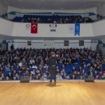 DSC 4341 150x150 - Abdurrahman Uzun, Üniversite Gençliğiyle Buluştu