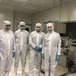 IMG 4752 150x150 - NÜRDAM, Nükleer Reaktörler ve CERN'in Tedarikçisi Olmaya Hazırlanıyor