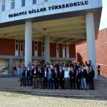 YDYO 150x150 - BAİBÜ Yabancı Diller Yüksekokulu, Eğitimde Başarı Çıtasını Yükseltiyor