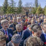 11 150x150 - İzzet Baysal Vefatının 19. Yıldönümünde Üniversitemizde Düzenlenen Törenle Anıldı
