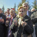 13 150x150 - İzzet Baysal Vefatının 19. Yıldönümünde Üniversitemizde Düzenlenen Törenle Anıldı