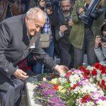 14 150x150 - İzzet Baysal Vefatının 19. Yıldönümünde Üniversitemizde Düzenlenen Törenle Anıldı