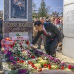 15 150x150 - İzzet Baysal Vefatının 19. Yıldönümünde Üniversitemizde Düzenlenen Törenle Anıldı