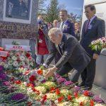 16 150x150 - İzzet Baysal Vefatının 19. Yıldönümünde Üniversitemizde Düzenlenen Törenle Anıldı