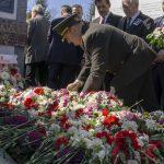 19 150x150 - İzzet Baysal Vefatının 19. Yıldönümünde Üniversitemizde Düzenlenen Törenle Anıldı