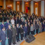 20b 150x150 - İzzet Baysal Vefatının 19. Yıldönümünde Üniversitemizde Düzenlenen Törenle Anıldı