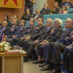21 150x150 - İzzet Baysal Vefatının 19. Yıldönümünde Üniversitemizde Düzenlenen Törenle Anıldı