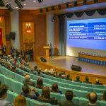 22 150x150 - İzzet Baysal Vefatının 19. Yıldönümünde Üniversitemizde Düzenlenen Törenle Anıldı