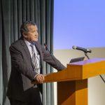 23 150x150 - İzzet Baysal Vefatının 19. Yıldönümünde Üniversitemizde Düzenlenen Törenle Anıldı