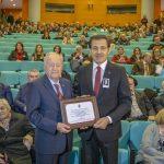 24 150x150 - İzzet Baysal Vefatının 19. Yıldönümünde Üniversitemizde Düzenlenen Törenle Anıldı