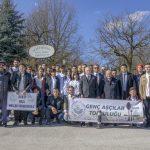 4 150x150 - İzzet Baysal Vefatının 19. Yıldönümünde Üniversitemizde Düzenlenen Törenle Anıldı
