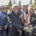 7 150x150 - İzzet Baysal Vefatının 19. Yıldönümünde Üniversitemizde Düzenlenen Törenle Anıldı