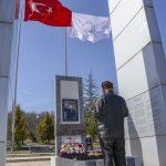7a 150x150 - İzzet Baysal Vefatının 19. Yıldönümünde Üniversitemizde Düzenlenen Törenle Anıldı