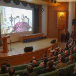 DSC00520 150x150 - İzzet Baysal Vefatının 19. Yıldönümünde Üniversitemizde Düzenlenen Törenle Anıldı