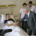 DSC00750 150x150 - Diş Hekimliği Fakültesi Genel Ameliyathane ve Yataklı Servis Hastalara Şifa Olacak