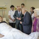 DSC00770 150x150 - Diş Hekimliği Fakültesi Genel Ameliyathane ve Yataklı Servis Hastalara Şifa Olacak