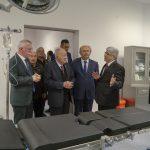 DSC00789 150x150 - Diş Hekimliği Fakültesi Genel Ameliyathane ve Yataklı Servis Hastalara Şifa Olacak