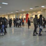 DSC 0096 150x150 - Üniversitemizde 8 Mart Dünya Kadınlar Günü'ne Özel Sergi ve Konferans...