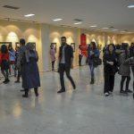 DSC 0109 150x150 - Üniversitemizde 8 Mart Dünya Kadınlar Günü'ne Özel Sergi ve Konferans...