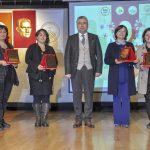 DSC 0219 150x150 - Üniversitemizde 8 Mart Dünya Kadınlar Günü'ne Özel Sergi ve Konferans...
