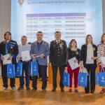 DSC 4593 150x150 - İzzet Baysal Vefatının 19. Yıldönümünde Üniversitemizde Düzenlenen Törenle Anıldı